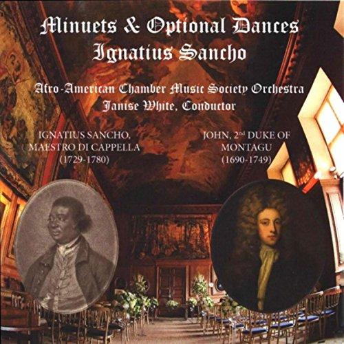 Minuets & Optional Dances