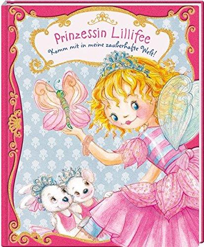 Prinzessin Verkleiden (Prinzessin Lillifee: Komm mit in meine zauberhafte)