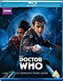 Doctor Who: The Complete Third Series (3 Blu-Ray) [Edizione: Regno Unito] [Edizione: Regno Unito]