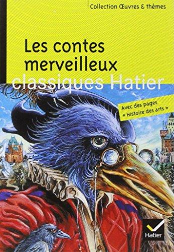 Les contes merveilleux (Oeuvres & Thèmes) por Sophie Valle