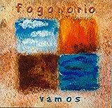 Fogonorio - vamos [AUDIO-CD, Didgeridoo, Flöte, Gesang, Trommeln, Weltmusik ]