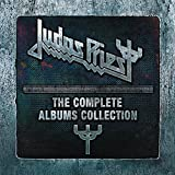 Judas Priest: Complete Album Collections (Audio CD)