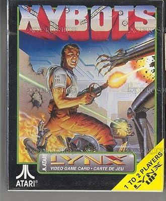 Xybots Atari Lynx by Atari