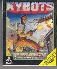 Xybots Atari Lynx