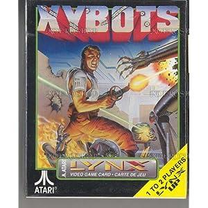 Xybots – Lynx