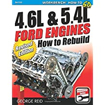 4.6l & 5.4l Ford Engines: How to Rebuild