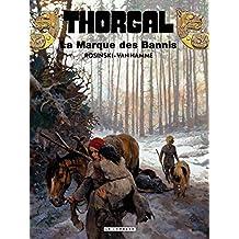 Thorgal - Tome 20 - Marque des bannis (La)