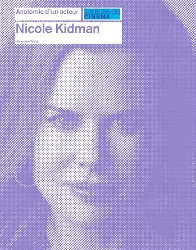 Nicole Kidman par Alexandre Tylski