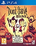 Don't Starve Mega Pack - PlayStation 4