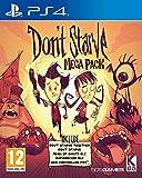 Don't Starve Mega Pack - PlayStation 4