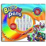 RenArt RA01204 - Blendy Pens Deluxe Starter