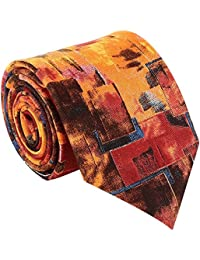 Rohit Bal Men's Silk Tie Set