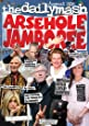 Arsehole Jamboree 2014: The Daily Mash Annual