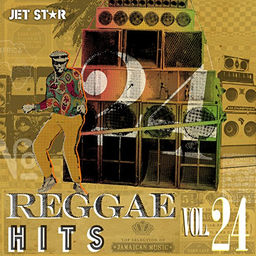Reggae Hits, Vol. 24