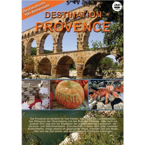 todd-gamble-destination-provence-alemania-dvd