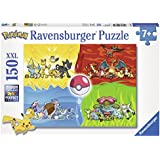 Ravensburger - Puzzle 150 piezas XXL, Pokémon (10035)