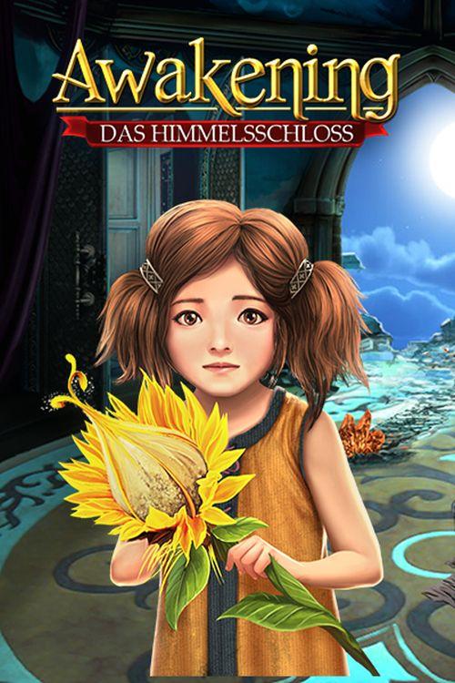 Awakening: Das Himmelsschloss [PC Download]