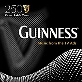 Guinness: Music From the TV Ads