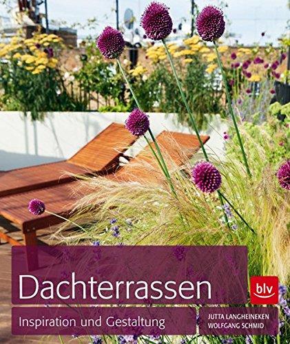 Dachterrassen: Inspiration und Gestaltung Buch-Cover