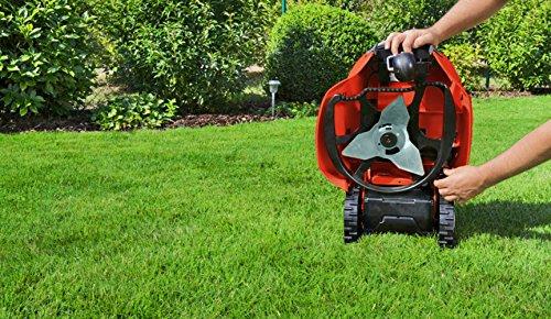 WOLF-Garten Robotermäher ROBO SCOOTER 600; 18AO06LF650 - 7