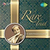#10: A Rare Treat - Pt. Hari Prasad Chaurasia