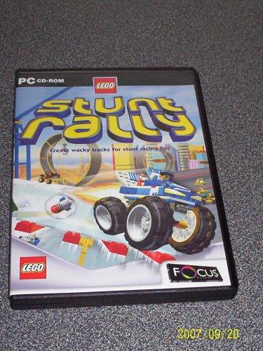 Lego - Stunt Rally [UK Import] (Lego Stunt Rally)