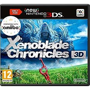 N3Ds Xenoblade Chronicles 3D (Eu)