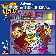165/Advent mit Knall-Effekt