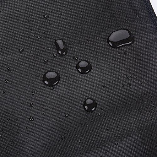 General Everyday Essentials - Portatrajes de viaje Negro negro talla única