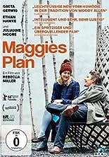 Maggies Plan hier kaufen
