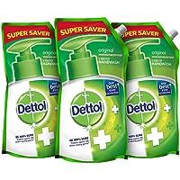 Dettol Handwash Liquid Soap Refill