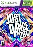 Just Dance 2017 X360