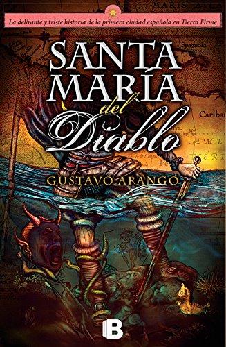 Santa María del Diablo (Spanish Edition)
