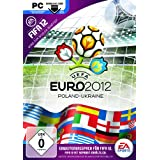 UEFA EURO 2012 (Add-On zu FIFA 12, Code in der Box)