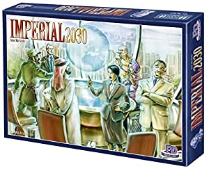 PD-Verlag PD006 - Imperial 2030
