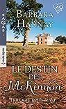 Le destin des McKinnon - Intégrale par Hannay