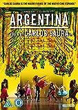 Argentina [Edizione: Regno Unito] [Reino Unido] [DVD]