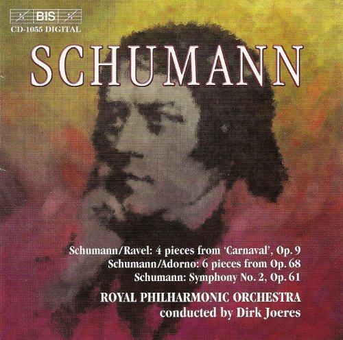 Schumann: Carnaval / Kinderjahr / Symphony No. 2
