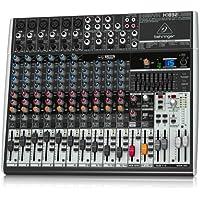 Behringer X1832USB - X1832 usb mezclador para directo x-1832 usb und.