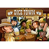 Dice Town [Import allemand]