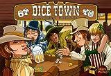 Asmodee Editions du Matagot 200666 - Dice Town