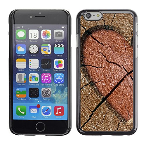 Graphic4You Love Trap Design Harte Hülle Case Tasche Schutzhülle für Apple iPhone 6 / 6S Design #5