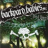 Backyard Babies: Live Live in Paris (Audio CD)
