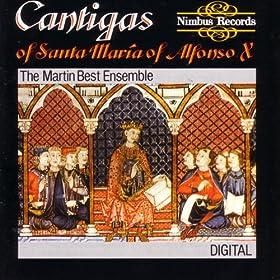 Por Now, Virgen Madre: Implore God For Us, Virgin Mother