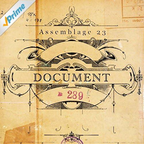 Document (endanger Mix)
