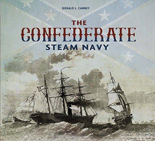 Confederate Steam Navy