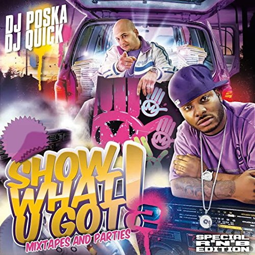Down Dirty (feat. Dusty Garcia, Styles P) [Explicit]