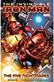 Image de Invincible Iron Man, Vol. 1: The Five Nightmares