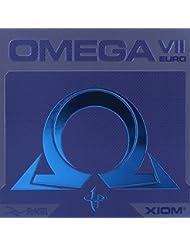 XIOM Omega 7Euro de ejercicios de fuerza especial de precio, Rot max