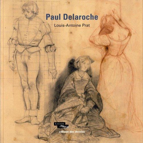 Paul Delaroche par Paul Delaroche